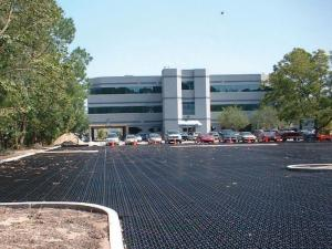 Turf-Cell Parking-Lot Before-768x576